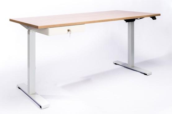 Elektrisch verstelbare bureaus: een aanwinst voor uw kantoor