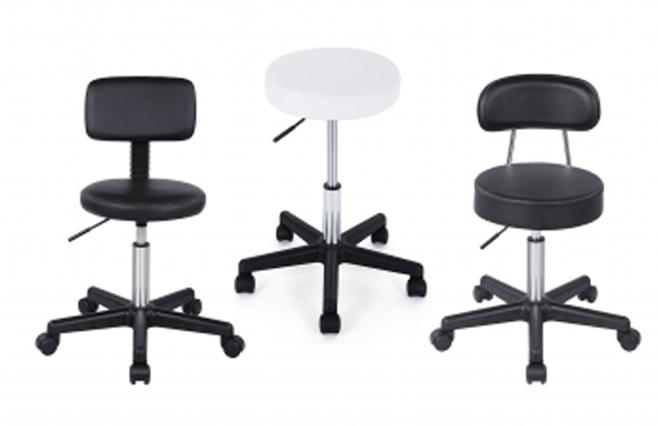 Jarenlange ervaring in stoelen